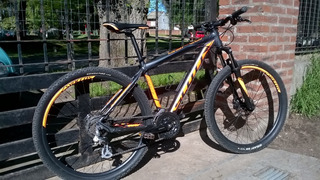 Bicicleta Scott R 27.5
