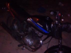 Honda Bacorota