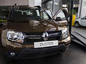 Renault Duster Expression 5p 0km Anticipo Burdeos Cuotas 2