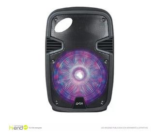 Parlante Bluetooth Subwoofer 12 Portatil Karaoke 212 Hi End
