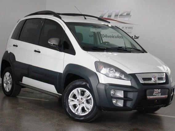 Fiat Idea Adventure 1.8 Mpi 8v Flex, Jjc7343