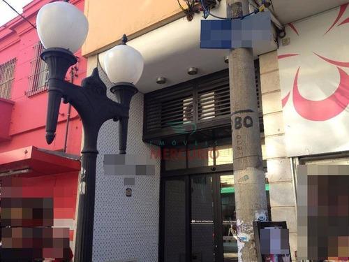 Imagem 1 de 3 de Sala À Venda, 30 M² Por R$ 99.000,00 - Centro - Bauru/sp - Sa0078