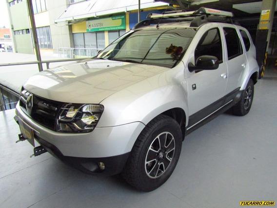 Renault Duster Dinami
