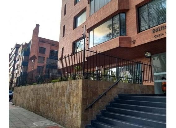 Venta Apartamento En Chico Navarra, Bogota