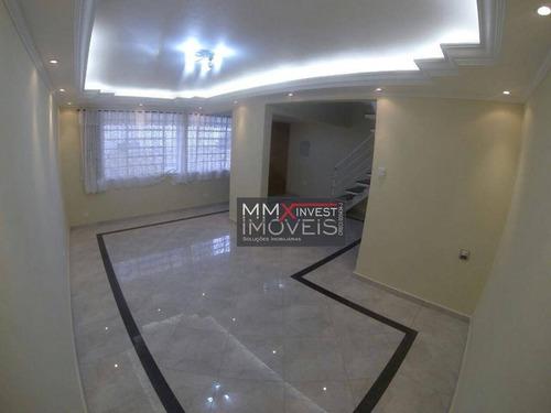 Imagem 1 de 18 de Apartamento Com 3 Dormitórios À Venda, 90 M² Por R$ 440.000,00 - Santana (zona Norte) - São Paulo/sp - Ap0937