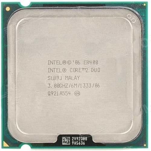 Processador Intel Core 2 Duo E8400 3.0ghz 6m Lga 775 100% Ok