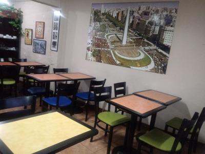 Restaurante Pizzeria En Venta. Urge Vender!!!
