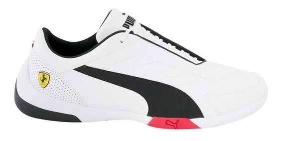 Tenis Casual Puma Sf Kart Cat Iii 1903 185541