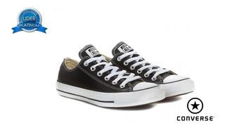 Zapatillas Converse All Star Bco 156994c Negro 157196c Rojo 156993c Unisex