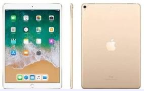 iPad Pro Apple, Tela Retina 10,5?, 512gb, Gold, Wi-fi Mpmg2b