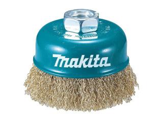 Escova De Aço Para Esmerilhadeira 100mm D-39805 Makita