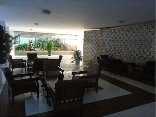 Apartamento 03 Dormitórios - Higienopolis/sp - 326-im397139