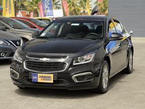 Chevrolet Cruze Cruze Hb Ls 1.8 2017