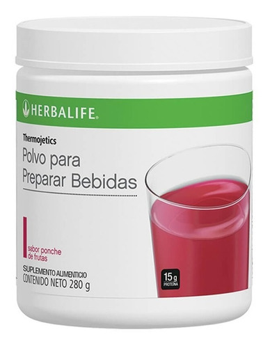 Proteína Beverage Mix Herbalife