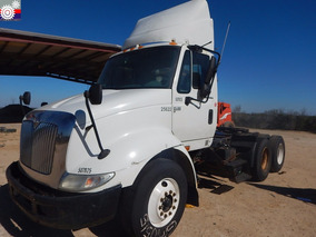 2007 International 8600 (gm105915)