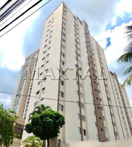 Magnifico  Apartamento, Santa Teresinha - São Paulo 3 Dorm. 1 Suite 2 Vagas - Mi80831