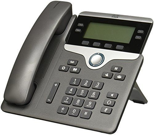Telefone Cisco Ip Wireless Cp 7925g A K9= - Redes e Wi-Fi