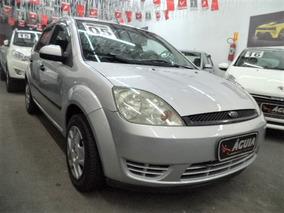 Ford Fiesta Sedan 1.6 Flex 2005 - Completo + Cd + Alarme!