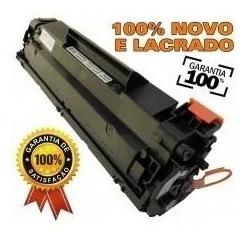 Toner Novo Compativel Hp Ce278a Laserjet P1606dn C/ Garantia