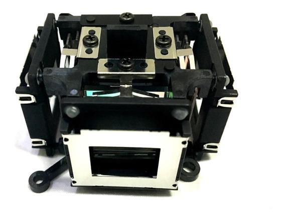 Núcleo Do Prisma Projetor Sony Vpl Es7 Com Polarizadores