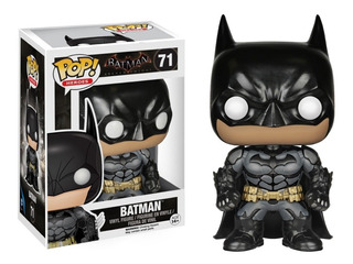 Funko Pop - Batman Arkham Knight - Batman