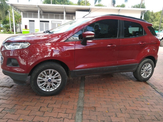 Ford Ecosport Eco Sport 2.0