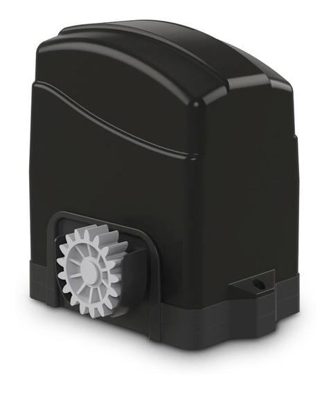 Kit Motor Portão Eletrônico Deslizante 1/4 Sem Cremalheira