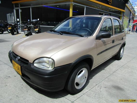 Chevrolet Corsa L Mt 1400 Aa Dh
