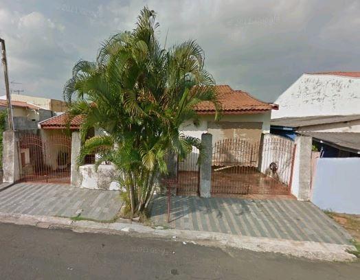 Casa Para Venda, 2 Dormitórios, Jardim Nossa Senhora De Fátima - Nova Odessa - 8463