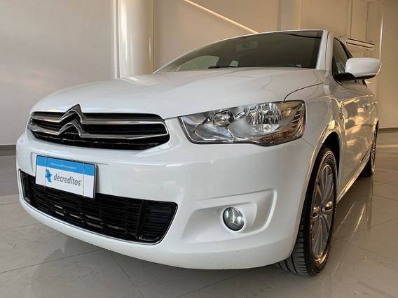 Citroen C-elysee 1.6 Vti Feel