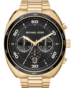 Relógio Michael Kors Masculino Original Garantia Mk8614/1dn