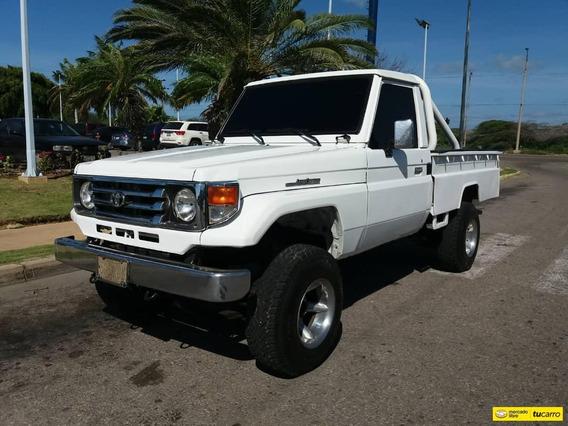 Toyota Macho Pick-up Sincronico
