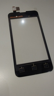 Touch Screen Pantalla Tactil Noblex N401 - Agente Oficial-