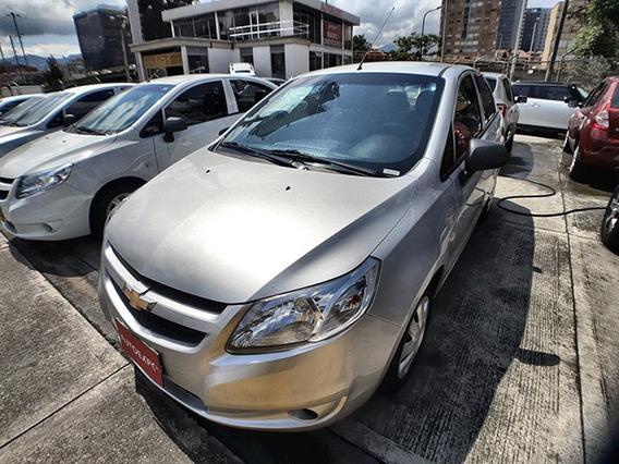 Chevrolet Sail 2019
