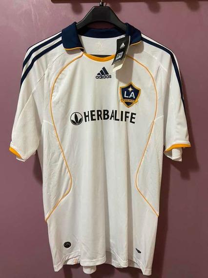 Camisa La Galaxy N°23 Beckham