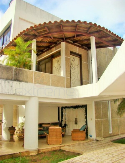 Casa Los Saltos Puerto Ordaz En Venta