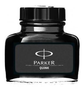 Tinta Estilografica Parker Para Pluma