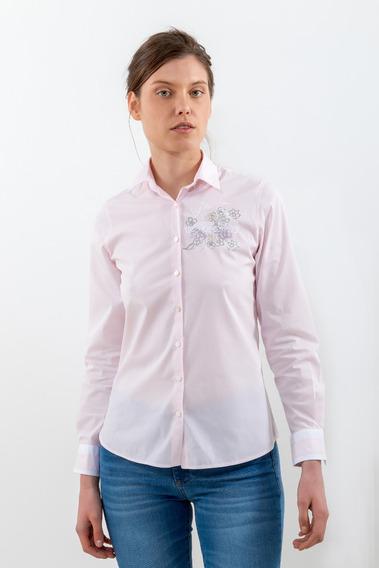 Camisa Mujer Equipo Ladies Polola Martina