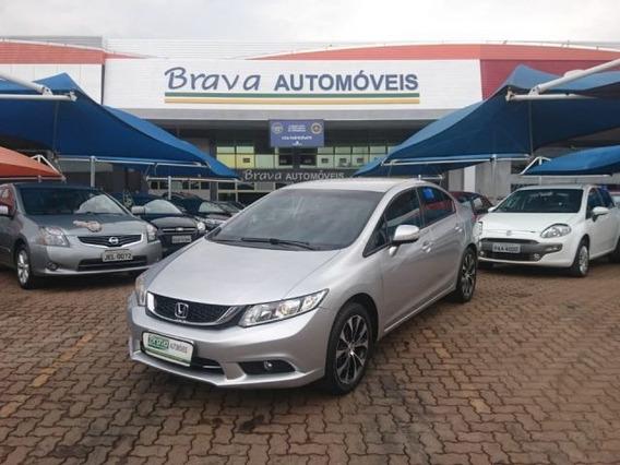 Honda Civic Lxr 2.0 16v Flex, Pai5148