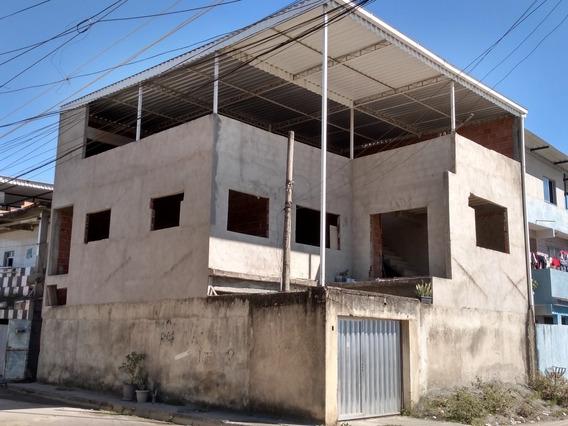 Casa 5 Quartos Sendo 1 Suite + 1 Casa De 1 Quarto