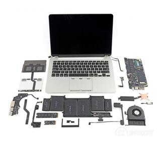 Repuestos Macbook Pro Retina 13