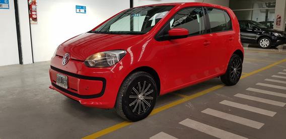 Volkswagen Up Move 5 Puertas