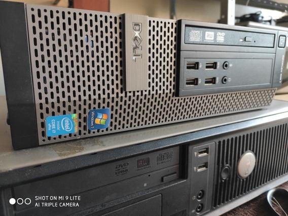 Dell Optiplex I7 Vpro 9020
