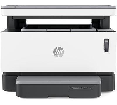 Multifuncional Laser Mono Hp Neverstop 1200w