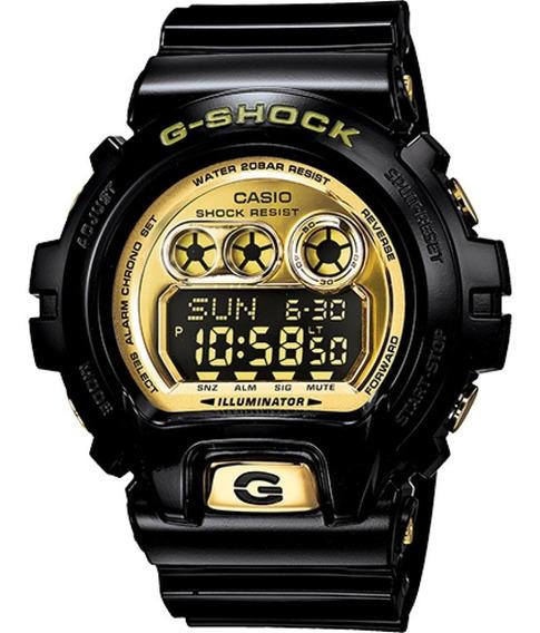 Relógio Casio G-shock Gdx-6900fb-1c Masculino