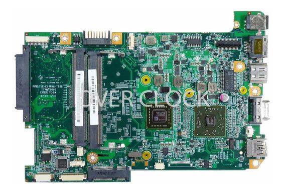 Placa Mãe Slimbook Philco 14i Amd C60 71r-e14rv6-t830