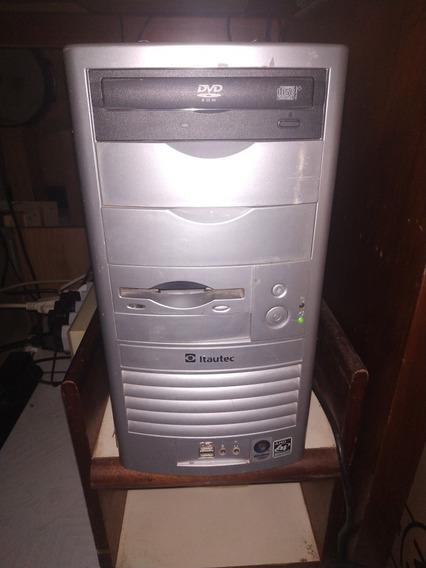 Pc *amd Athlon(tm) 64 X2 Dual Core Processor 5600+