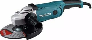 Amoladora Angular 7pul (180mm) Makita Ga7020 2200w