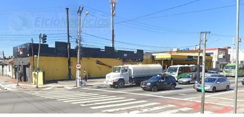 Imagem 1 de 11 de Comercial Para Venda, 0 Dormitórios, Freguesia Do Ó - São Paulo - 2759