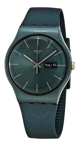 Relógio Swatch Ashbayang Unissex Suog709